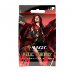 Бустер Relic Tokens Legendary Collection фото цена описание